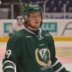 Jonathan Ström, född 1995, är center Foto: Robin Angle/fbkbloggen