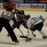 Jonathan Ström tekar  Joakim Angle/fbkbloggen
