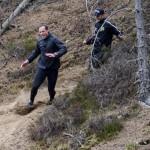 Mattias Hell jagas av Anton Grundel Foto: Robin Angle