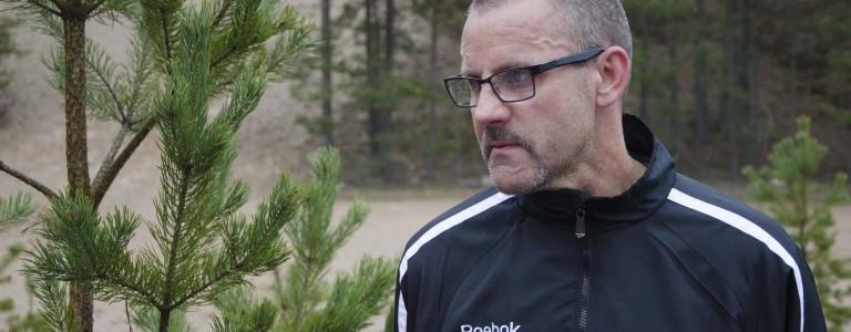 Tommy Samuelsson om upplägget av försäsongsträningen och viktiga datum  Foto: Robin Angle/fbkbloggen