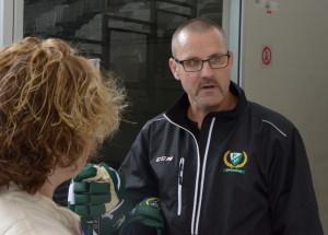 Tommy Samuelsson tycker att ... i laget är bra. Foto: Joakim Angle/fbkbloggen