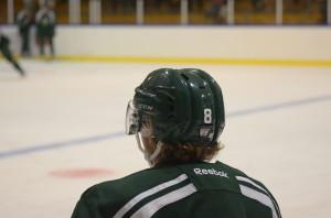 Håll ögonen på #8. Johan Olofsson! Foto: Joakim Angle/fbkbloggen