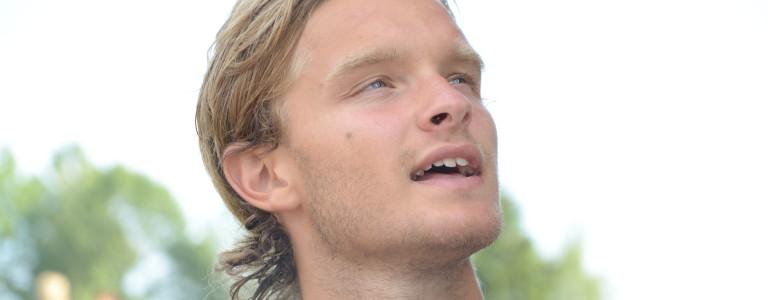 Johan Olofsson  Foto: Joakim Angle