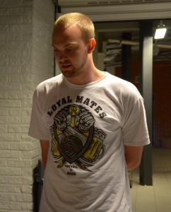 Bryggeriets och Tifogruppens Magnus Karlsson Foto: Joakim Angle/fbkbloggen