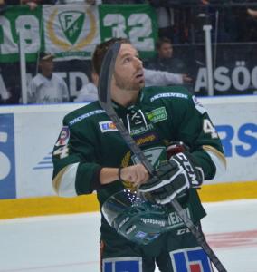 Milan Gulas och de andra var värda en bättre öde i kväll! Foto: Robin Angle/fbkbloggen
