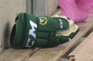 Varma och sköna handskar och fräscha tröjor... Foto: Joakim Angle/fbkblogggen