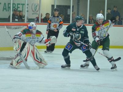Bra press från Färjestad! Foto: Joakim Angle/fbkbloggen