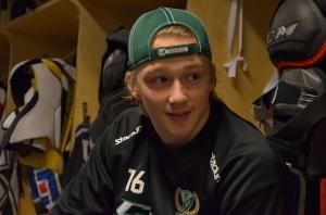 Rasmus Asplund 15/11 2014 Foto: Joakim Angle/fbkbloggen