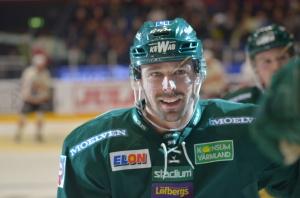 Nya poäng av Miilan Gulas idag? Vi får hoppas det! Nedsläpp 16.00 borta mot Brynäs. Foto: Joakim Angle/fbkbloggen
