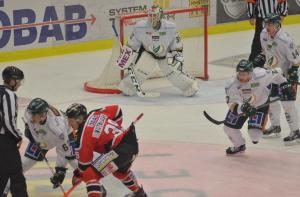 PW blir matchvinnare i kvällens match genom att finnas där när Örebro trycker på Foto: Joakim Angle/fbkbloggen