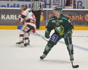 Suverän match av bland andra Linus Persson mot Örebro! Foto: Joakim Angle/fbkbloggen