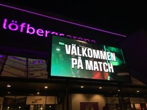 Hur ska vi locka fler att se hockey live och följa/stötta svensk hockey på olika sätt?  Foto: Marie Angle/fbkbloggen