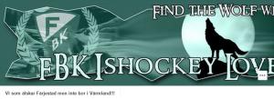Jannes populära facebooksida för Färjestadsfans utanför länets gränser!