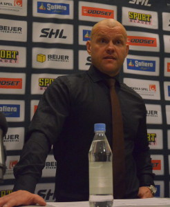 Andreas Johansson Foto; Joakim Angle/fbkbloggen