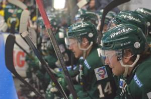 Säsongen 14/15 är över! Samuelssons och Carlssons tankar om den hittar ni i ett separat inlägg. Foto: Joakim Angle/fbkbloggen