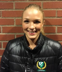 Emma hoppas på en betydligt bättre insats av laget i torsdags möte med HV71