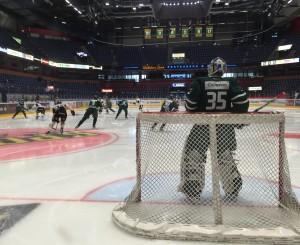 VIK Västerås har inte varit någon drömmotståndare under säsongen. Ska vi hoppas på att slippa dem i åttondelsfinalen? Foto: MarieAngle/fbkbloggen