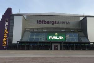 Hockeyabstinens? Kom till arenan och se juniorlagen spela SM-slutspel istället för att sura över A-lagets snöpliga uttåg Foto: Marie Angle/fbkbloggen