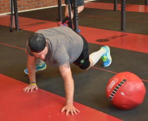 Dagens hockey ställer höga krav på spelarna - förmågor som smidighet, flexibilitet, rörlighet kompletterar den gängse bilden av den starka, skridskosnabba hockeyspelaren. Foto: Joakim Angle/fbkbloggen