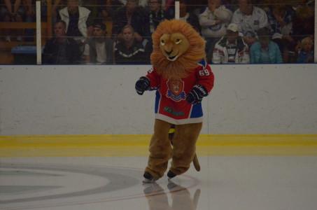 Strömstad Lions står som värdar för Strömstad Hockey Classic, och FBK deltog för andra året i rad.
