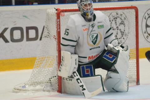 Adam Werner  och hans J20 fick se sig slagna tre gånger om i veckans matcher och Foto: Joakim Angle/fbkbloggen