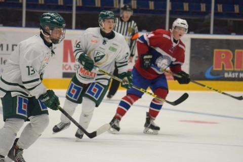 FBK J20 vs Norge i U20 Super Challenge 2015 Foto: Joakim Angle/fbkbloggen