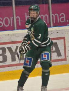 Jacob Sandlund